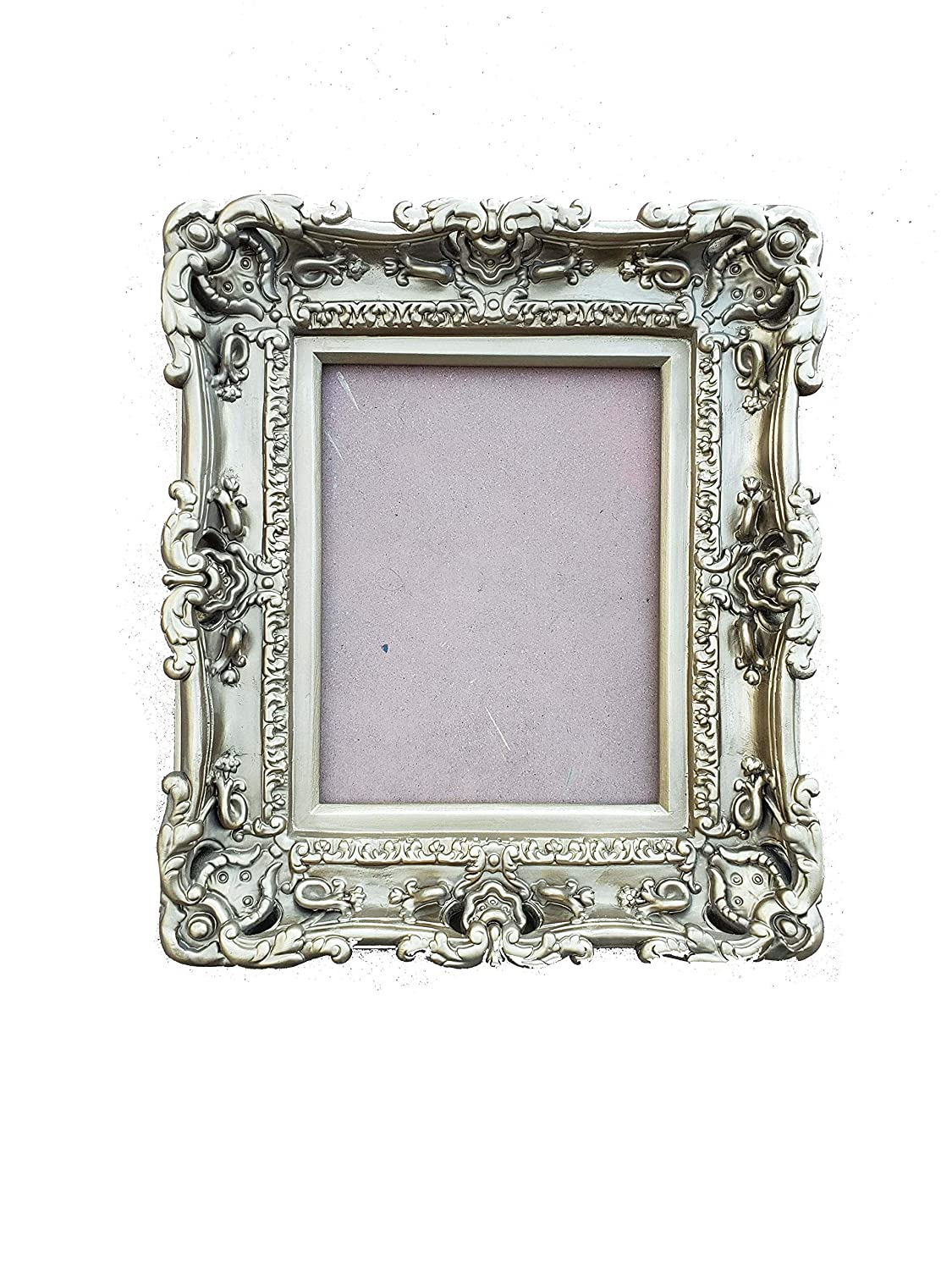 Over item handling Max 63% OFF 12x16 Ornate Picture Frame Art Century F Canvas Wall Mid