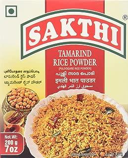 sakthi tamarind rice powder