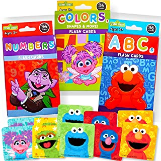 Card Games for Kids (Alphabet Numbers)