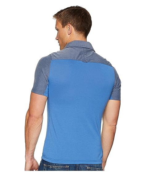 Sleeve Marmot Short Gulch Polo Marmot Gulch 7OwxR4