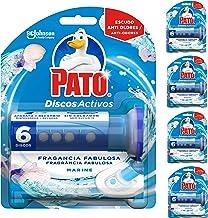 Pato - Discos Activos Marine - 36 ml - [Pack de 5]