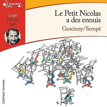 Le Petit Nicolas a des ennuis: Le Petit Nicolas