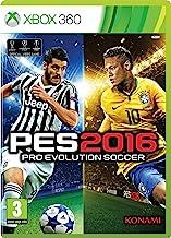 Pro Evolution Soccer 2016 Xbox 360 Game