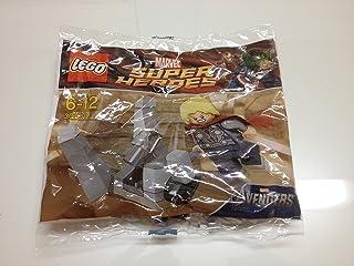 LEGO Super Heroes: Thor Y La Cosmic Cube