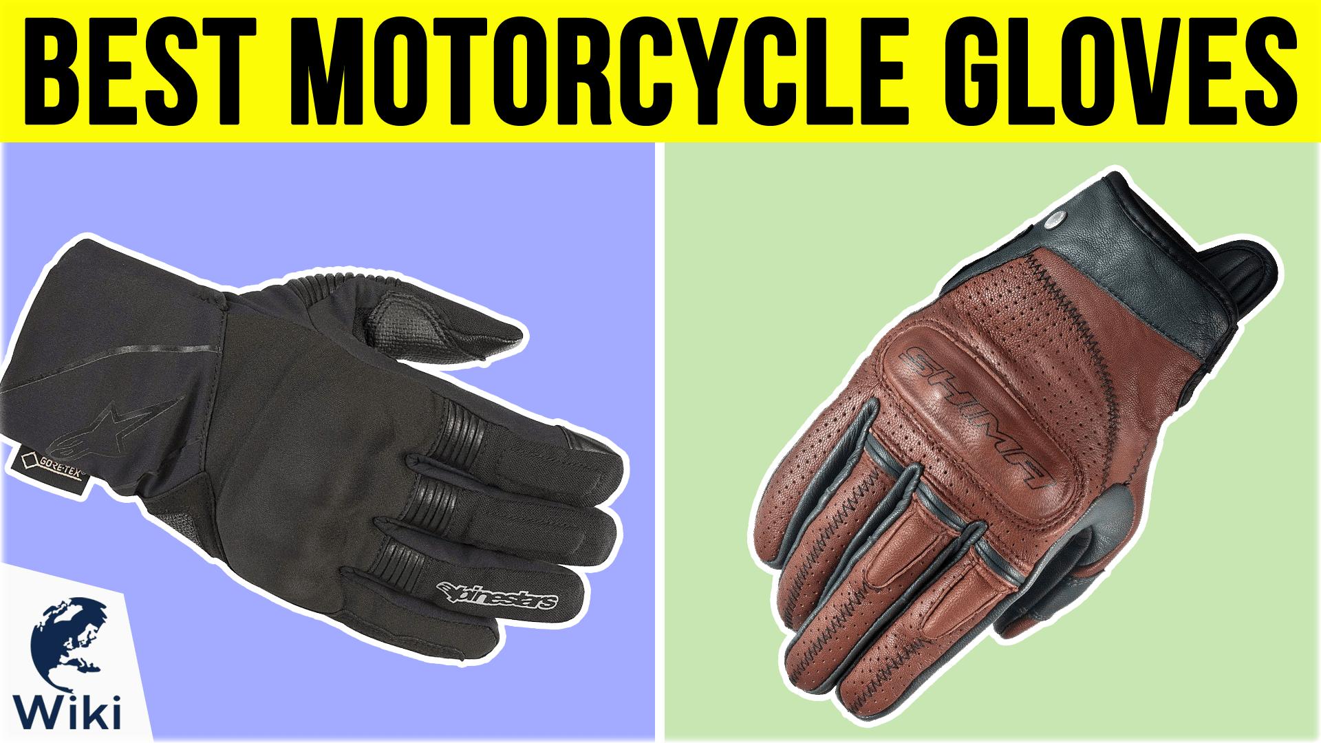 XXX-Large Alpinestars 1694350106 Motorcycle Gloves SMX-2 Air Carbon V2 Black-3XL Black