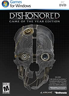 Best dishonored 2 pc buy Reviews
