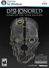 Dishonored - PC Game of the Year Edition