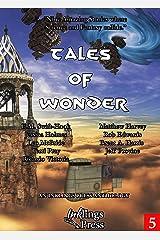 Tales of Wonder Kindle Edition