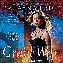 Grave War: An Alex Craft Novel, Book 7