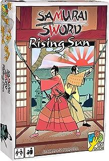 DaVinci Games Samurai Sword: Rising Sun Expansion