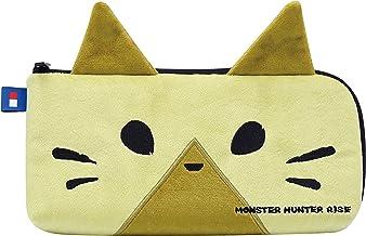 AD12-001 Monster Hunter Hand Pouch (Felyne/Airu) - Nintendo Switch