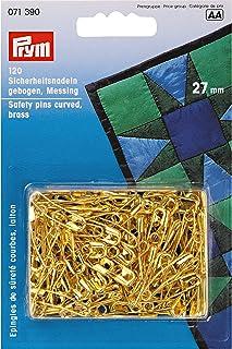 10//épingles /à nourrice solides Pour v/êtements /écharpes broches 4 mm bronze travaux manuels