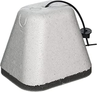 Frost King FC1 Outdoor Foam Faucet Cover, Oval