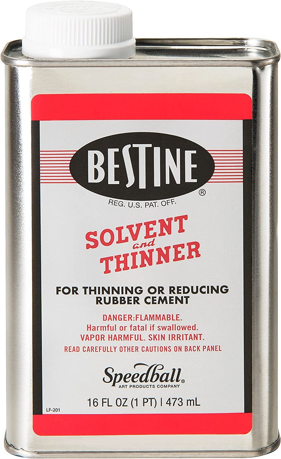 Bestine Max 77% OFF Solvent and Thinner for store Cement – Rubber Ink Cleans