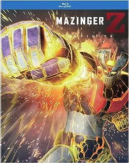 Mazinger Z: Infinity (BD)