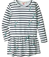 Munster Kids - Ouch Dress (Toddler/Little Kids/Big Kids)