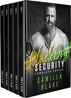 Black Dog Security: Complete 5-Part Series