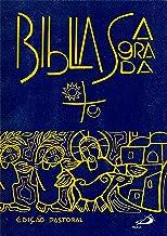 Bíblia Sagrada - Edição Pastoral (Portuguese Edition)