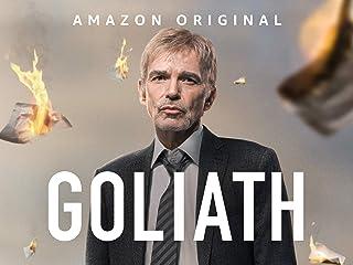Goliath Season 1