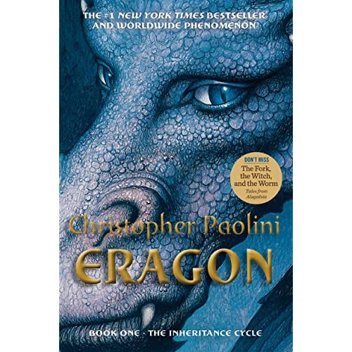 Eragon Ebook English