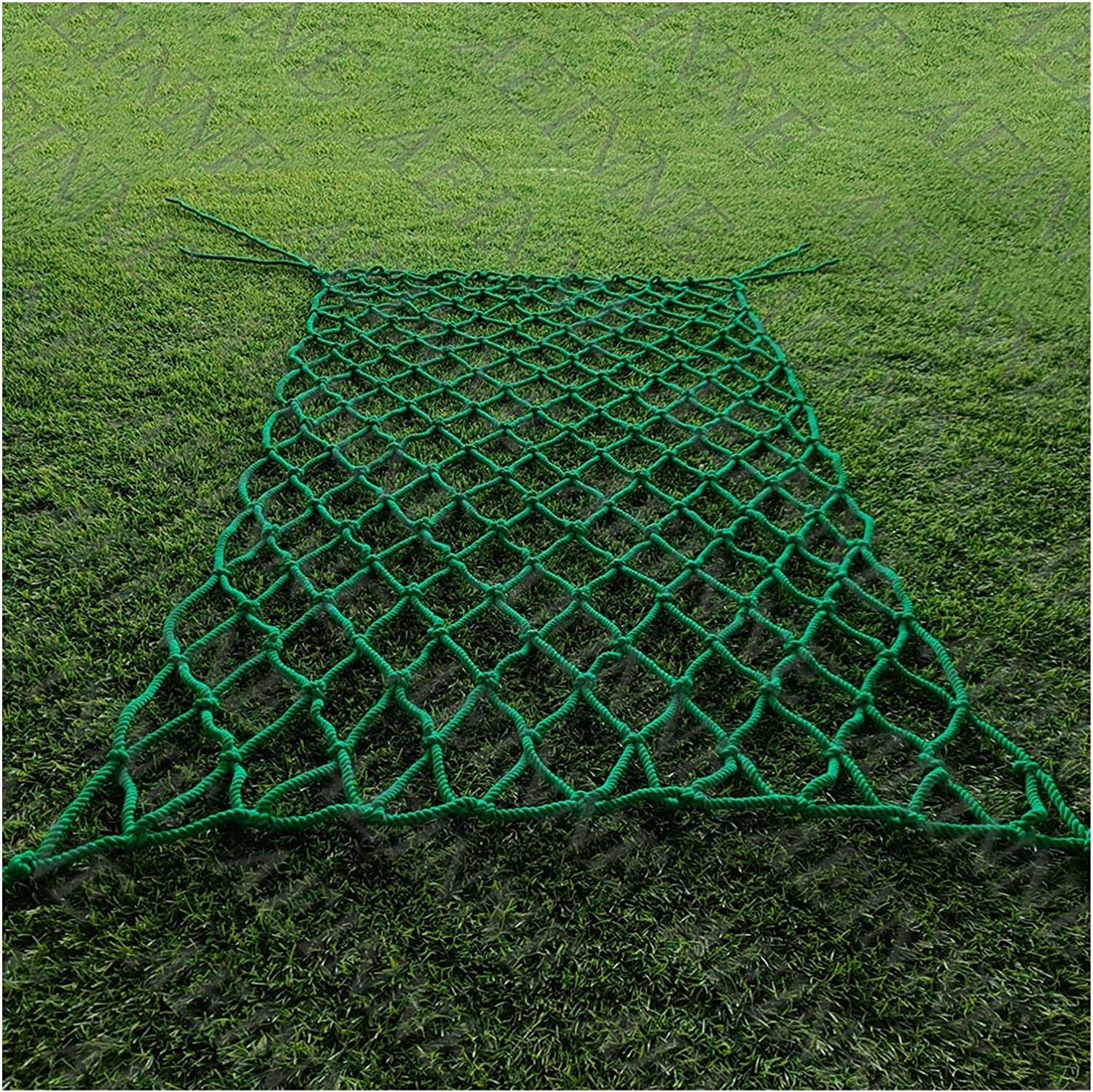 FTTHYAG Green Netting,Safety Net Safety Netting for Kids Green