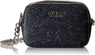 nuovo stile 0d209 a0e83 Amazon.it: Guess - Borse a tracolla / Donna: Scarpe e borse