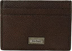 Salvatore Ferragamo Evolution Card Case - 660832