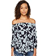 Splendid - Cold Shoulder Top