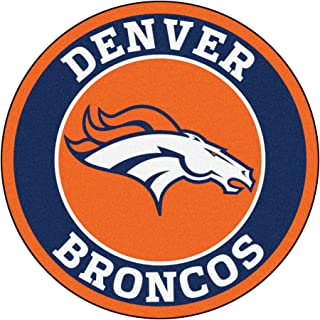 Best denver broncos rug Reviews