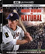Best the natural blu ray Reviews
