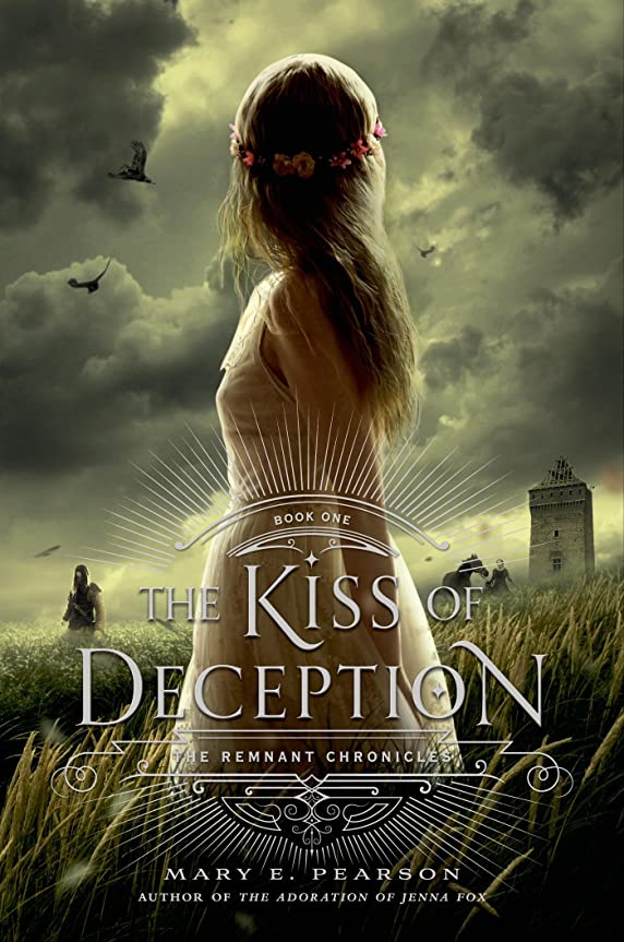 地下シャトルスライムThe Kiss of Deception: The Remnant Chronicles, Book One (English Edition)