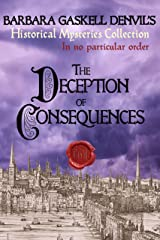 The Deception of Consequences (Historical Mysteries Collection Book 5) Kindle Edition