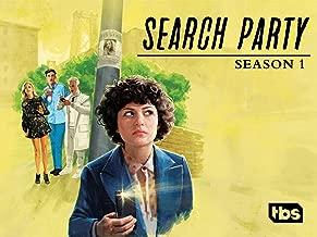 Search Party Season 1