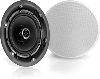 Amazon Com Wireless Ceiling In Wall Speakers