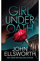Girl, Under Oath: The story of a doctor who wants to assume someone's identity and be them. (Michael Gresham Series) Kindle Edition