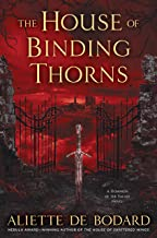 The House of Binding Thorns (A Dominion of the Fallen Novel Book 2)