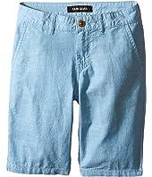 Quiksilver Kids - Trenton Shorts (Big Kids)