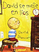the name david in spanish