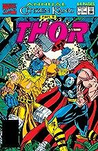 Thor (1966-1996) Annual #17