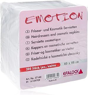 Efalock Professional Emotion Friseur- und Kosmetikservietten
