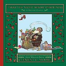 'Twas the Night Before Christmas (Holiday Classics) (English Edition)