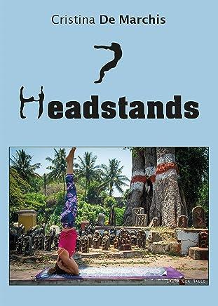 7 Headstands