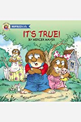 It's True (Little Critter) Kindle Edition