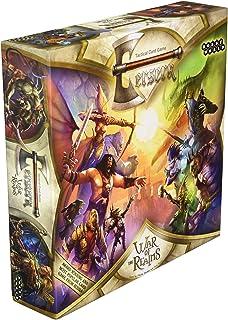 Asmodee Berserk War of The Realms Board Game