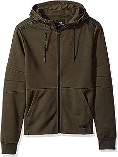 SOUTHPOLE Men's Tech Fleece Tech Fleece Hooded Full-Zip Jacket