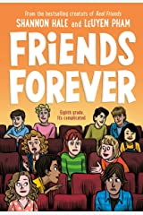 Friends Forever Kindle Edition