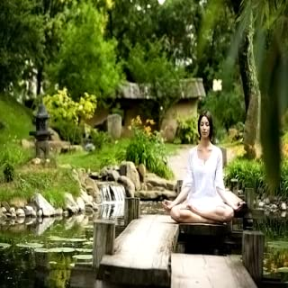 Natural Meditating Ambience - Enjoy the Calm Ambience on Your Screen FREE App for Kindle Fire Phone/ Tablet HD HDX