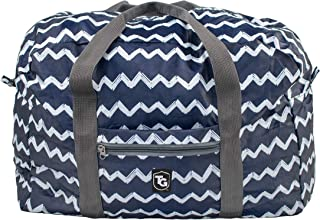 TrekGear Packable Duffle Bag