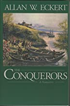 The Conquerors (The Winning of America Series Book 3)