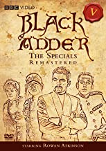 blackadder christmas carol dvd